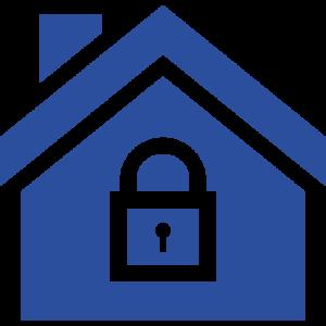 ホームセキュリティ警備EXのファビコン