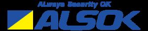 アルソックのロゴ